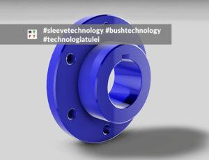 bush and disk - the general technological processes - tuleje i tarcze - procesy technologicze